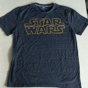 Old Navy Star Wars L Tee Shirt Soft TShirt Large